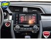 2017 Honda Civic EX (Stk: P1075) in Waterloo - Image 8 of 13