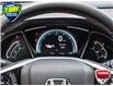 2017 Honda Civic EX (Stk: P1075) in Waterloo - Image 9 of 13