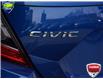 2017 Honda Civic EX (Stk: P1075) in Waterloo - Image 11 of 13