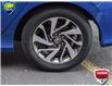 2017 Honda Civic EX (Stk: P1075) in Waterloo - Image 12 of 13
