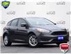 2018 Ford Focus SE (Stk: U8140) in Waterloo - Image 1 of 18