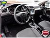 2020 Volkswagen Tiguan Trendline (Stk: MC576A) in Waterloo - Image 10 of 20