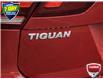 2020 Volkswagen Tiguan Trendline (Stk: MC576A) in Waterloo - Image 16 of 20
