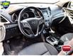 2017 Hyundai Santa Fe XL Limited (Stk: LP1095A) in Waterloo - Image 8 of 21