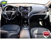 2017 Hyundai Santa Fe XL Limited (Stk: LP1095A) in Waterloo - Image 13 of 21