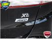 2017 Hyundai Santa Fe XL Limited (Stk: LP1095A) in Waterloo - Image 18 of 21