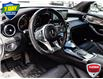 2020 Mercedes-Benz AMG GLC 43 Base (Stk: NC549A) in Waterloo - Image 6 of 18