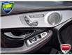 2020 Mercedes-Benz AMG GLC 43 Base (Stk: NC549A) in Waterloo - Image 7 of 18