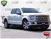 2016 Ford F-150 Platinum (Stk: FC450AX) in Waterloo - Image 1 of 20