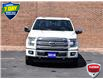 2016 Ford F-150 Platinum (Stk: FC450AX) in Waterloo - Image 4 of 20