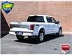 2016 Ford F-150 Platinum (Stk: FC450AX) in Waterloo - Image 6 of 20