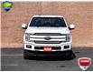 2020 Ford F-150 Lariat (Stk: LP1151) in Waterloo - Image 4 of 20