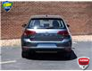 2017 Volkswagen Golf 1.8 TSI Trendline (Stk: BSC779A) in Waterloo - Image 7 of 19
