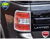 2017 Ford Flex Limited (Stk: MC649B) in Waterloo - Image 8 of 29