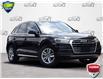 2018 Audi Q5 2.0T Komfort (Stk: P1120A) in Waterloo - Image 1 of 29