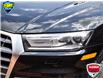 2018 Audi Q5 2.0T Komfort (Stk: P1120A) in Waterloo - Image 9 of 29