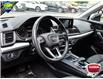 2018 Audi Q5 2.0T Komfort (Stk: P1120A) in Waterloo - Image 14 of 29