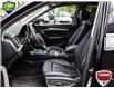 2018 Audi Q5 2.0T Komfort (Stk: P1120A) in Waterloo - Image 15 of 29