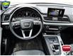 2018 Audi Q5 2.0T Komfort (Stk: P1120A) in Waterloo - Image 18 of 29