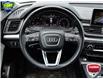 2018 Audi Q5 2.0T Komfort (Stk: P1120A) in Waterloo - Image 19 of 29