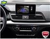 2018 Audi Q5 2.0T Komfort (Stk: P1120A) in Waterloo - Image 24 of 29