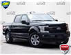 2019 Ford F-150 Lariat (Stk: P1163) in Waterloo - Image 1 of 27
