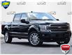 2019 Ford F-150 Limited (Stk: LP1165) in Waterloo - Image 1 of 29