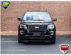 2017 Ford Explorer Sport (Stk: XC585A) in Waterloo - Image 4 of 29