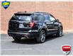 2017 Ford Explorer Sport (Stk: XC585A) in Waterloo - Image 6 of 29