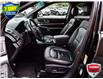 2017 Ford Explorer Sport (Stk: XC585A) in Waterloo - Image 12 of 29