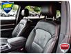 2017 Ford Explorer Sport (Stk: XC585A) in Waterloo - Image 14 of 29