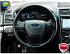 2017 Ford Explorer Sport (Stk: XC585A) in Waterloo - Image 17 of 29