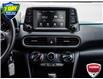 2019 Hyundai Kona 2.0L Essential (Stk: XC782A) in Waterloo - Image 23 of 29
