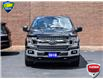 2018 Ford F-150 XLT (Stk: LP1172) in Waterloo - Image 4 of 29