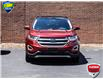 2016 Ford Edge SEL (Stk: XC693A) in Waterloo - Image 4 of 28