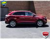 2016 Ford Edge SEL (Stk: XC693A) in Waterloo - Image 5 of 28