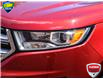 2016 Ford Edge SEL (Stk: XC693A) in Waterloo - Image 9 of 28