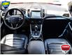 2016 Ford Edge SEL (Stk: XC693A) in Waterloo - Image 22 of 28