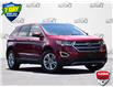 2016 Ford Edge SEL (Stk: XC693A) in Waterloo - Image 1 of 28