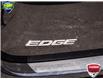 2018 Ford Edge Sport Black