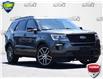 2018 Ford Explorer Sport (Stk: LP1209) in Waterloo - Image 1 of 29