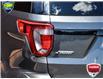 2018 Ford Explorer Sport (Stk: LP1209) in Waterloo - Image 8 of 29