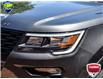 2018 Ford Explorer Sport (Stk: LP1209) in Waterloo - Image 9 of 29