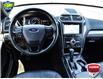 2018 Ford Explorer Sport (Stk: LP1209) in Waterloo - Image 19 of 29