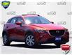 2021 Mazda CX-3 GX (Stk: ZC826A) in Waterloo - Image 1 of 28