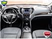 2018 Hyundai Santa Fe XL Limited (Stk: AC647B) in Waterloo - Image 23 of 29