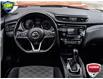 2018 Nissan Qashqai SV (Stk: P1180B) in Waterloo - Image 17 of 24