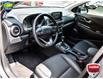 2020 Hyundai Kona 1.6T Ultimate (Stk: FC867A) in Waterloo - Image 13 of 29