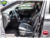 2020 Hyundai Kona 1.6T Ultimate (Stk: FC867A) in Waterloo - Image 14 of 29