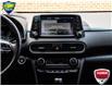 2020 Hyundai Kona 1.6T Ultimate (Stk: FC867A) in Waterloo - Image 23 of 29
